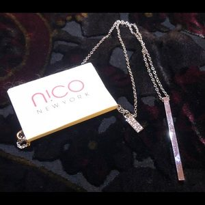 Nico New York Necklace